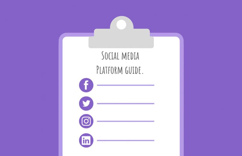 social media Platform guide
