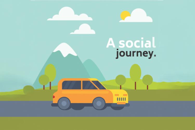 A Social Journey