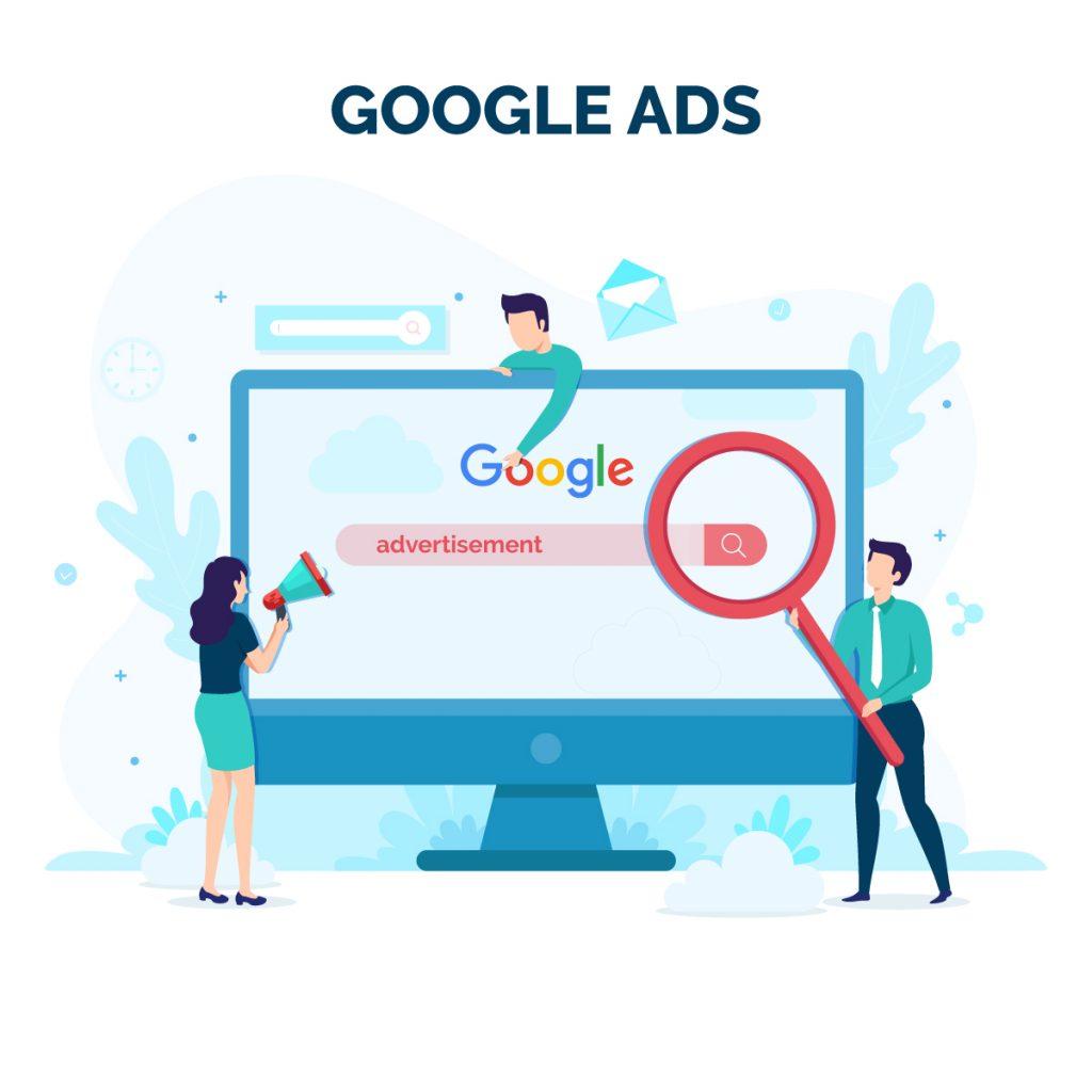 Google Ads Images