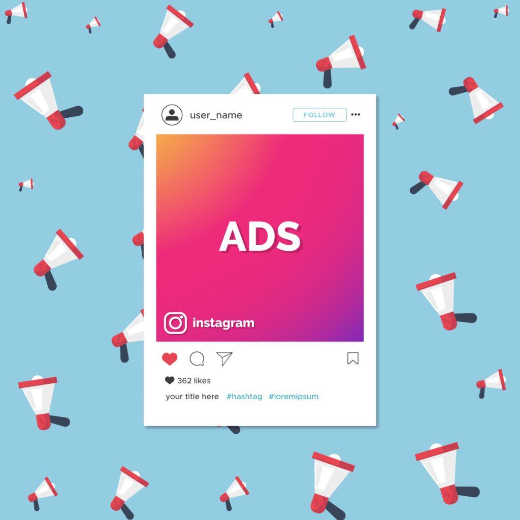 Instagram Ads Image