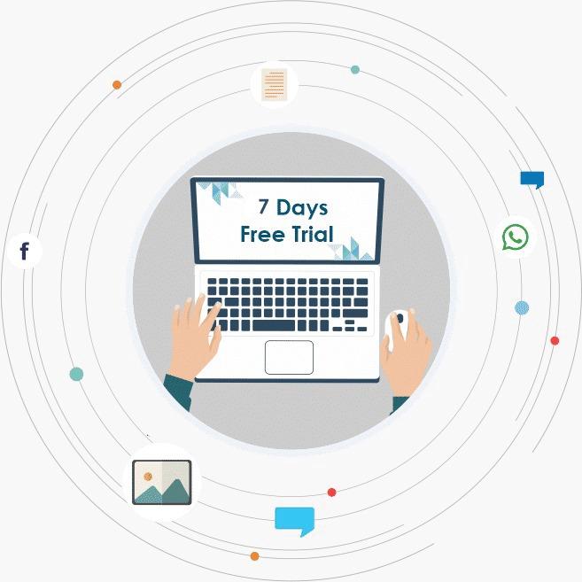 Website 7 Days