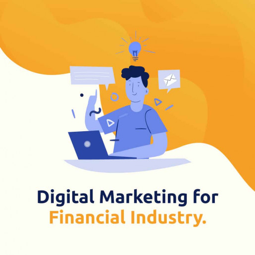Digital Marketing for the Financial Industry